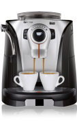 Saeco Odea Go coffee machine