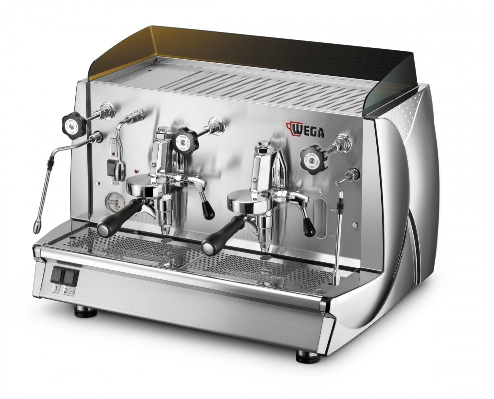 difference between manual and automatic coffee machines